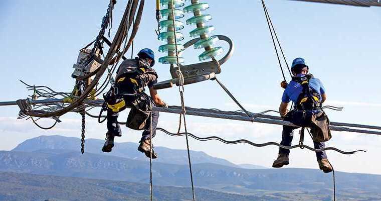 Охрана труда ОТ 1239.9 3 группа работы на высоте