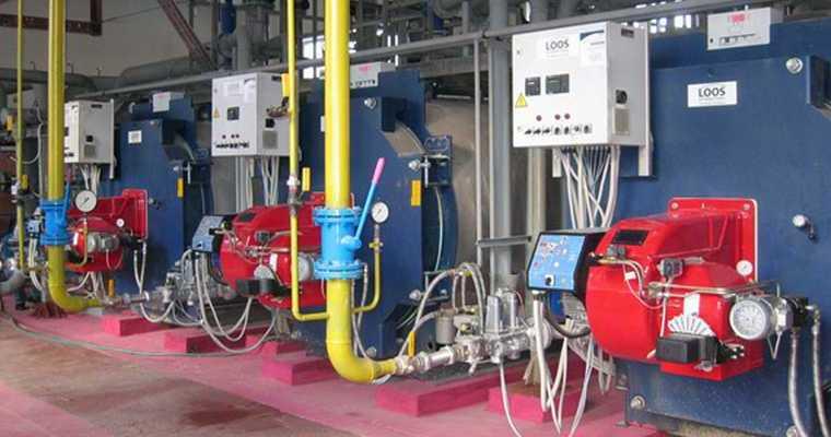 Слесарь по обслуживанию и ремонту газового оборудования